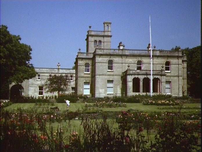 Mansion House at Park Howard-1986