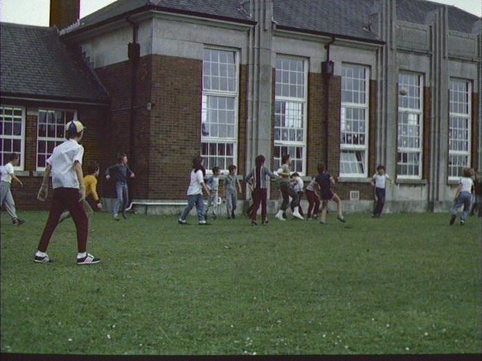MORFA SCHOOL-1986