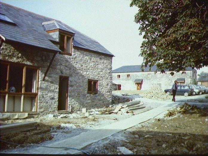 Bowden Farm Housing Scheme-1986