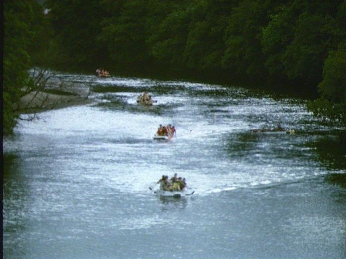 River Conon-1986