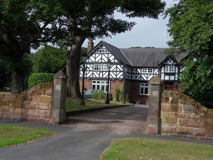 Irby Hall-2011