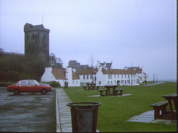 NATIONAL TRUST: PAN HA' DYSART-1986