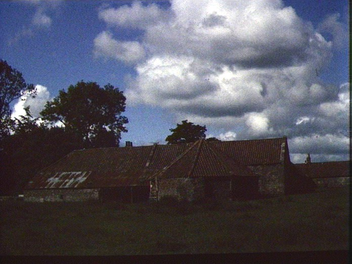 ST. MARY'S FARM.-1986