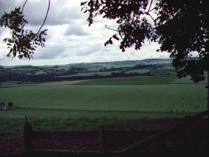 VIEW FROM FOODIE HILL-1986