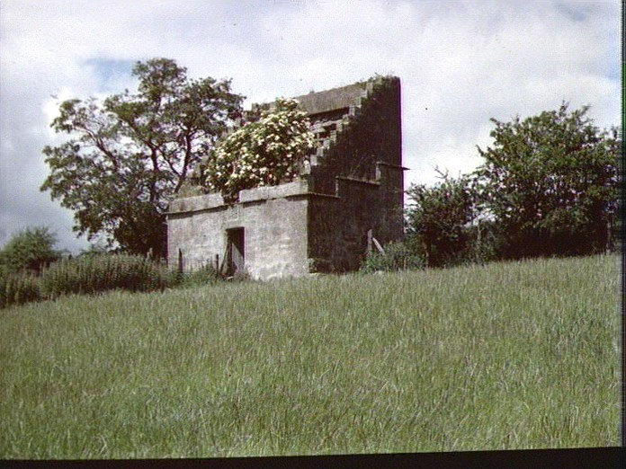 DOOCOT OF FOODIE HILL-1986