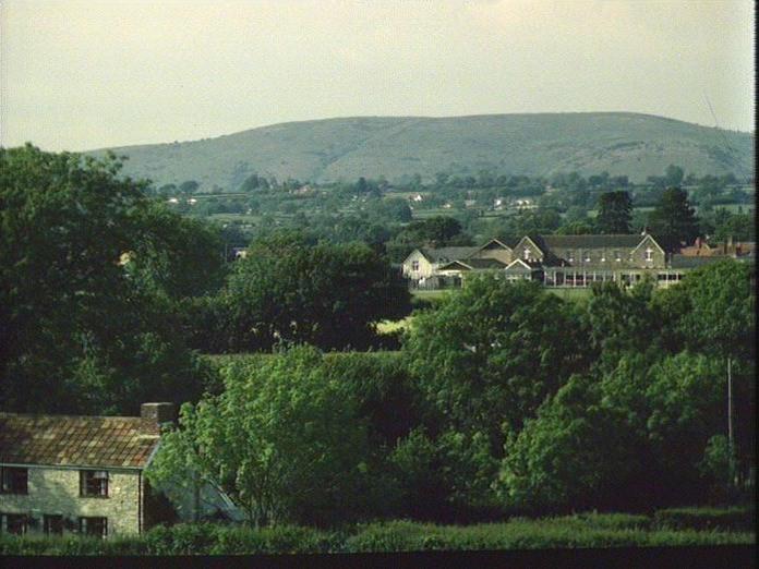 Hugh Sexey's School, Blackford-1986