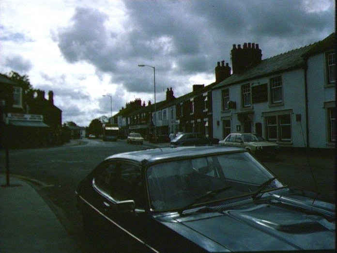 FRECKLETON SHOPPING CENTRE-1986