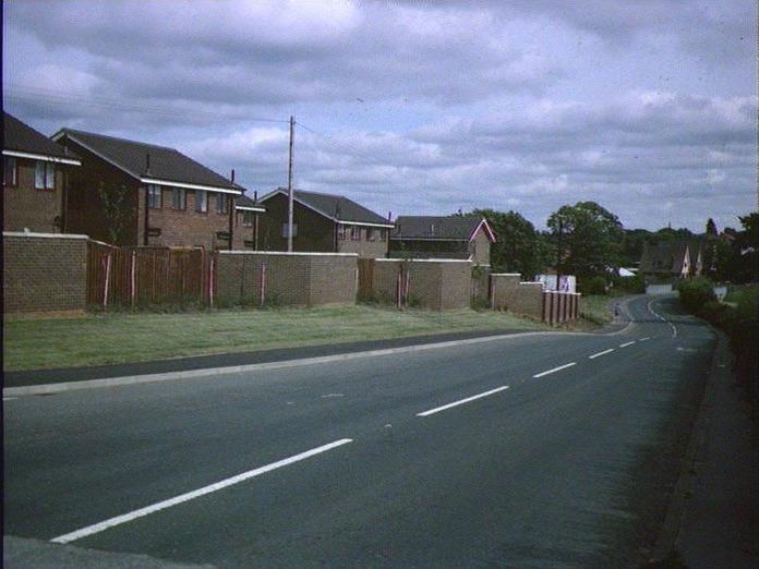 PRESTON: NEW HOUSING-1986