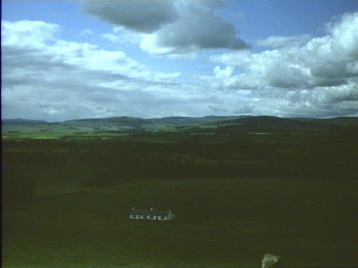 View of Tannadice Area-1986