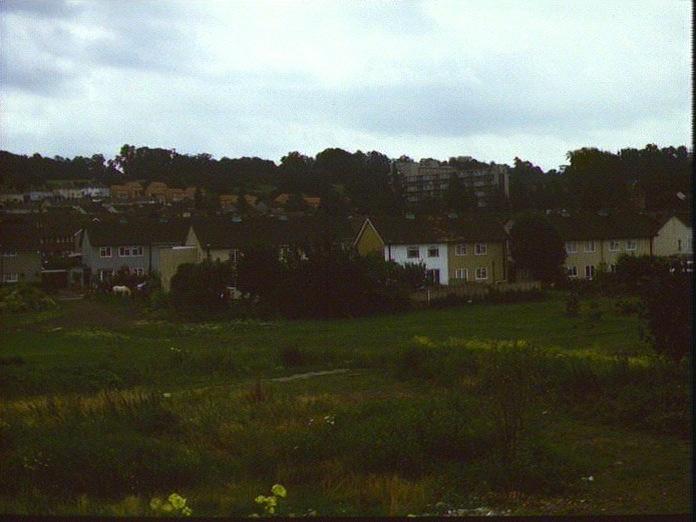 Lawrence Weston Housing Estate-1986