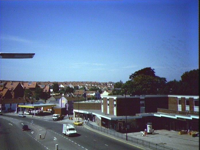 Brislington Hill-1986