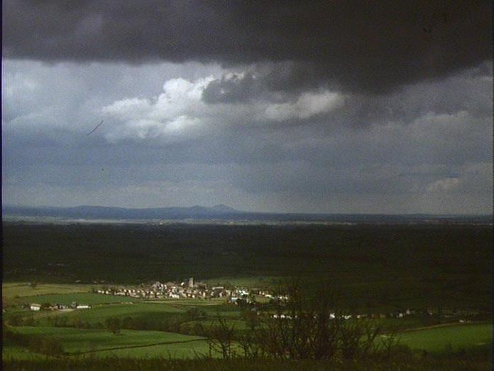 Coaley Village-1986