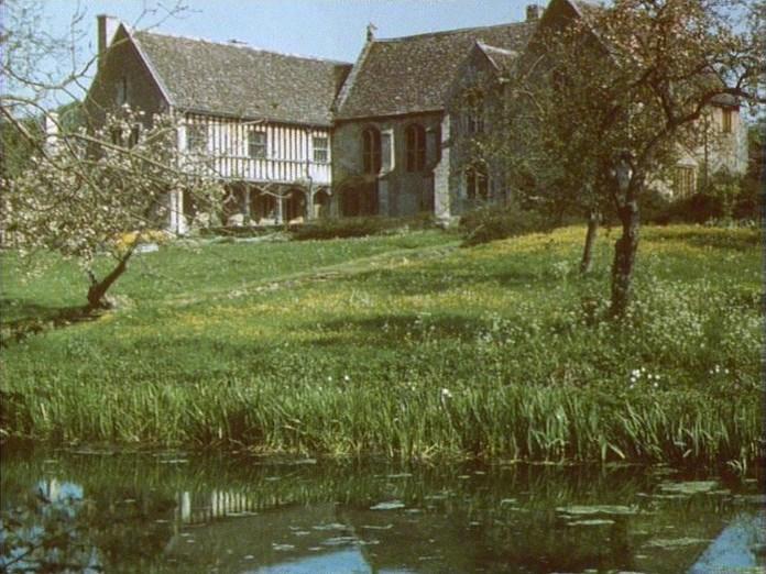 Great Chalfield Manor-1986