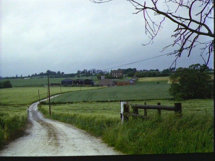 HERMITAGE FARM WADBOROUGH.-1986