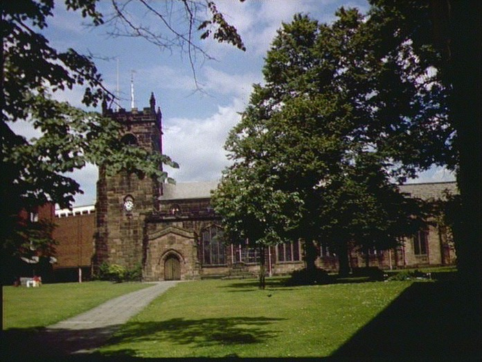 ST LUKES CHURCH-1986