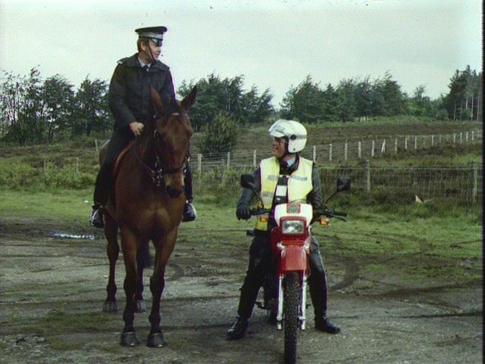 Law and Order on Cannock Chase-1986