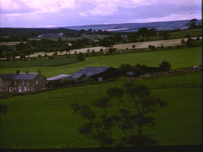 West from Reaston Hill.-1986