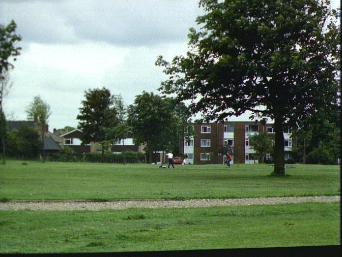 Village Green, Aldridge-1986