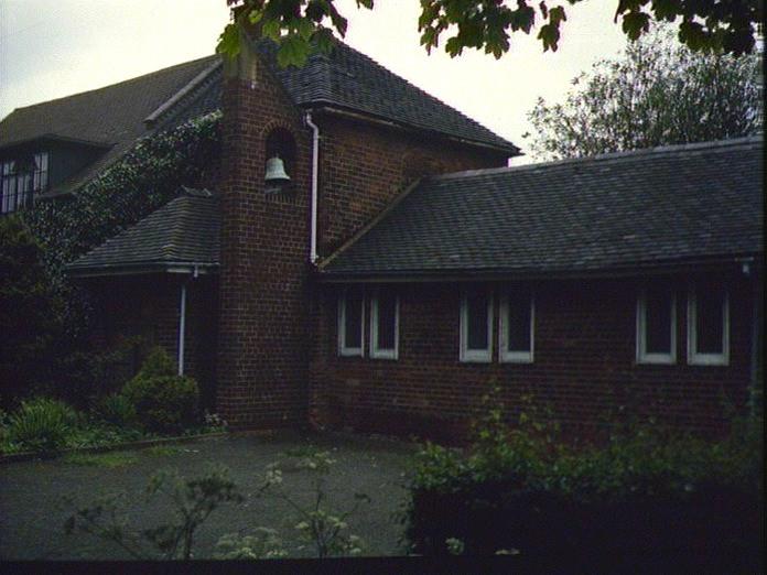Village Church Slitting Mill.-1986