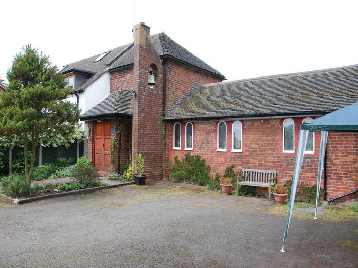 Village Church Slitting Mill.-2011