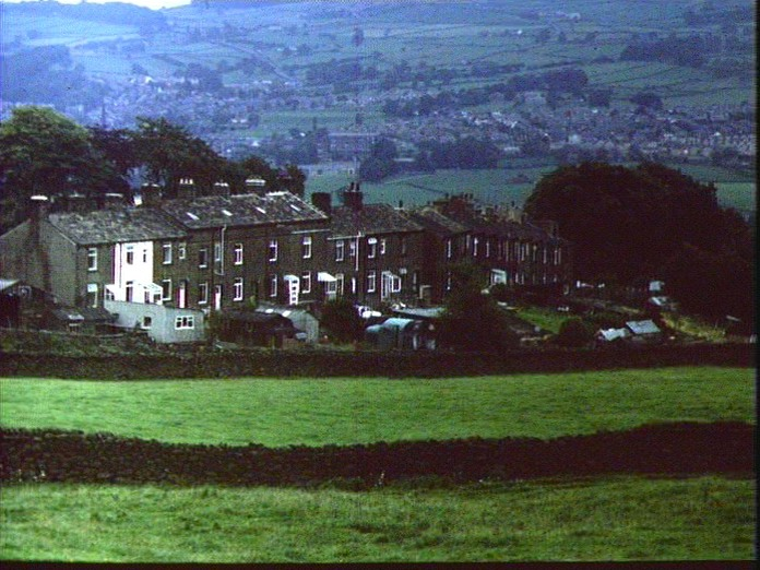 WHITLEY HEAD,STEETON-1986