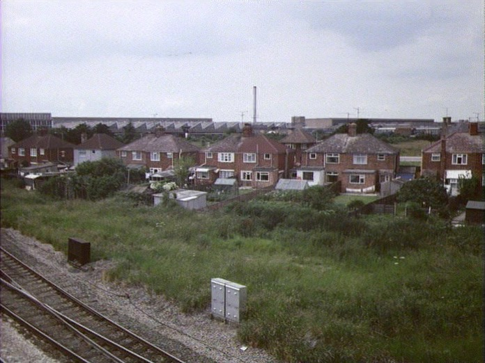 View over Stratton-1986