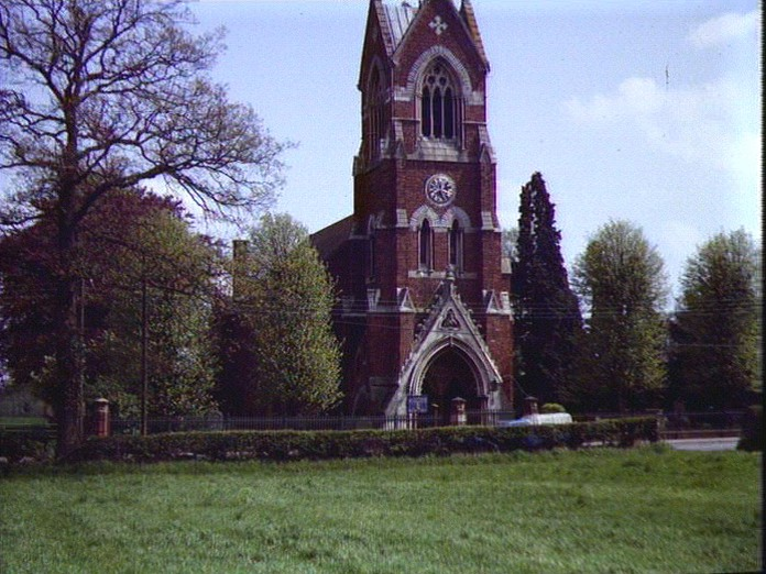 St.Patrick's Church,Earlswood.-1986