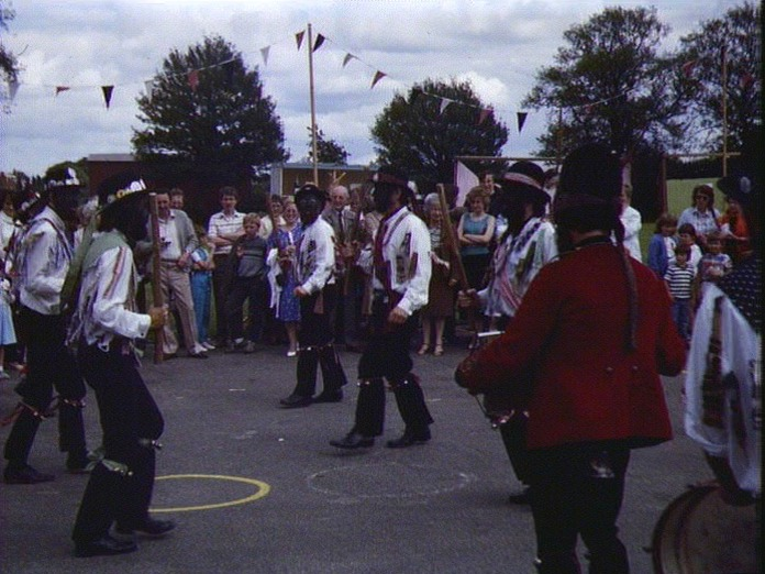 St.Patrick's Country Fayre-1986