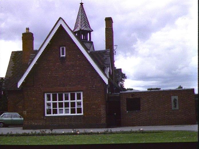 The Howard School.-1986