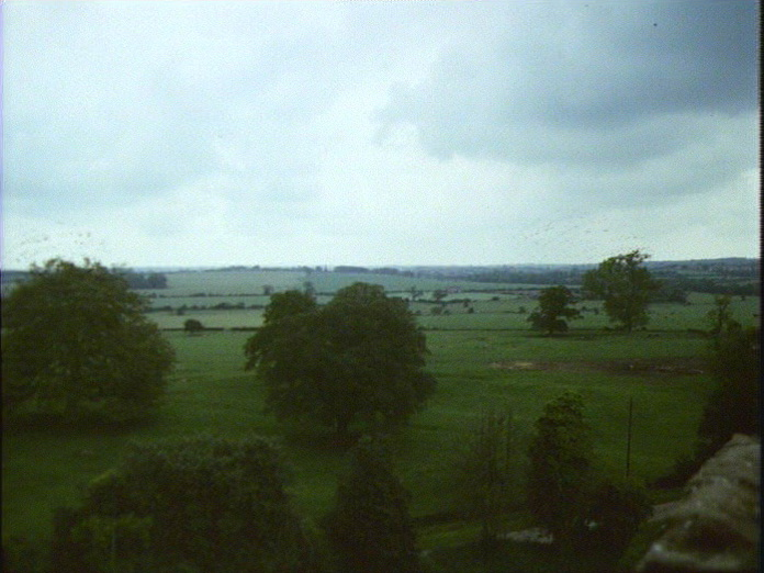 Landscape Around Donisthorpe.-1986