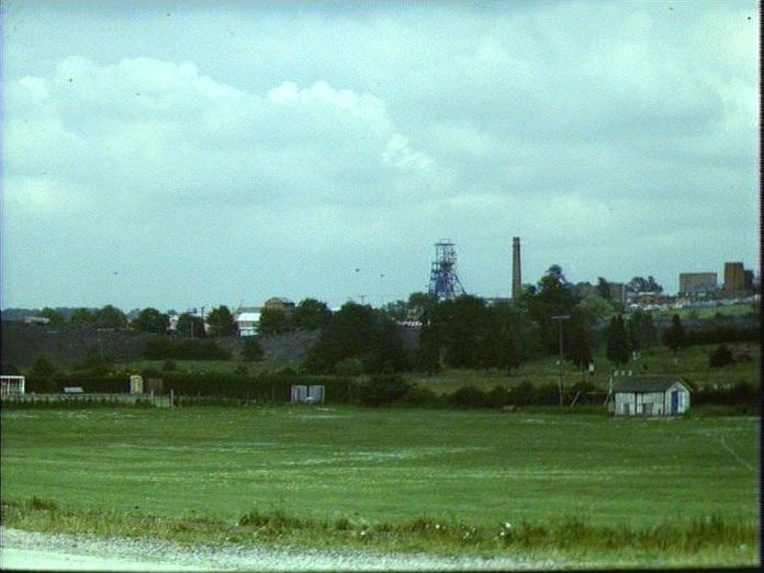 Donisthorpe Pit-1986