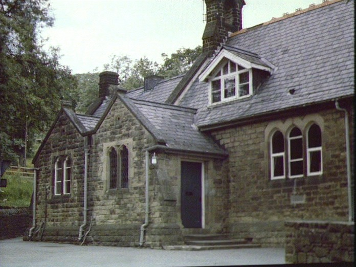 GRINDLEFORD PRIMARY SCHOOL-1986