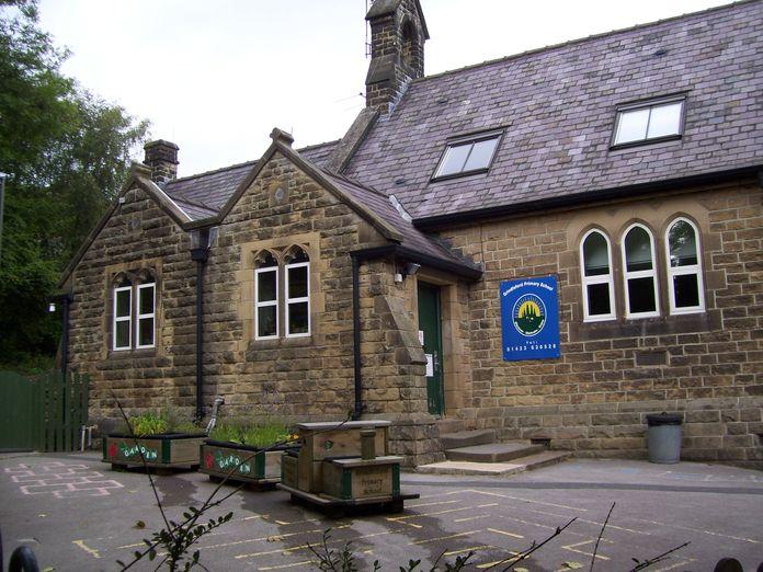 Grindleford Primary School-2011