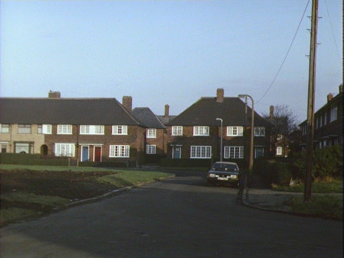 COUNCIL HOUSING-1986