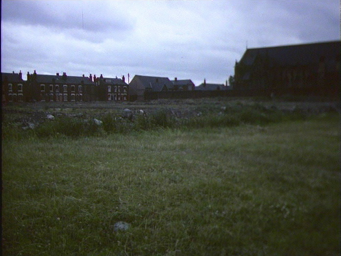 OLDER TERRACED HOUSING-1986