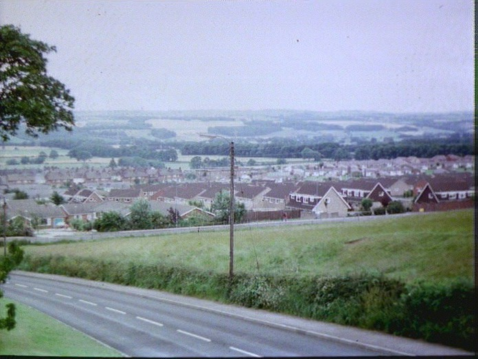 General view of area-1986