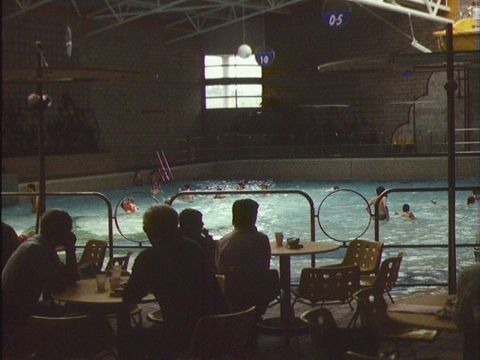 Spennymoor Leisure Pool-1986