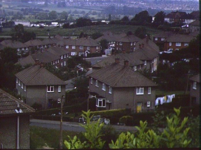 CHADDESDEN HOUSES-1986
