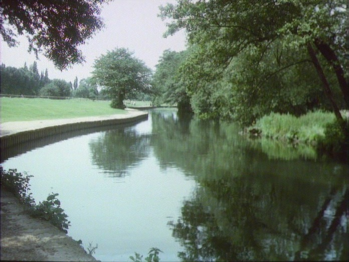 RIVER ITCHEN-1986