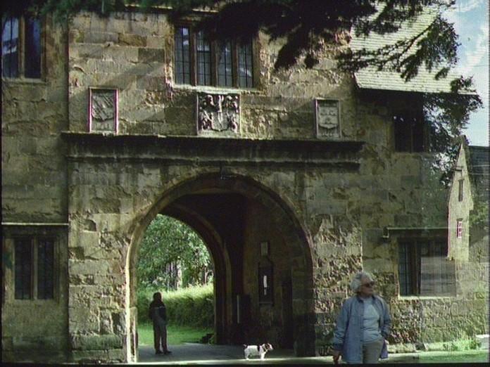 Wormleighton Gatehouse-1986