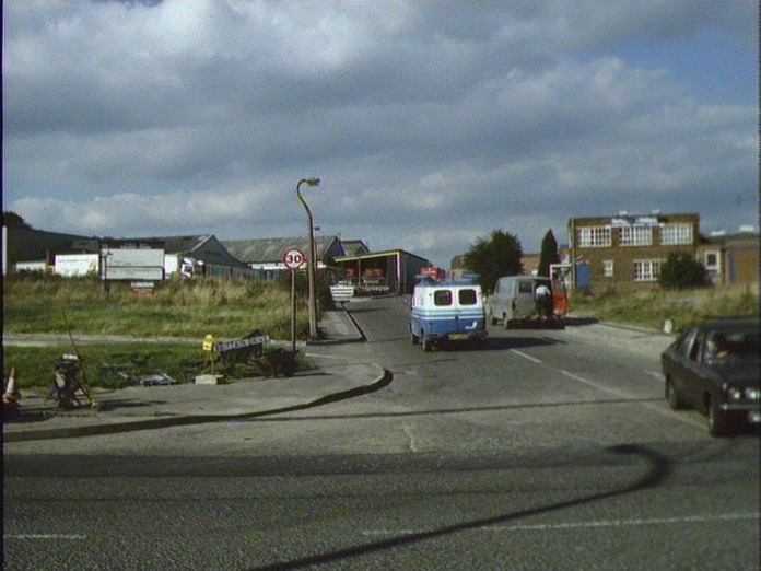 Codnor Gate.-1986