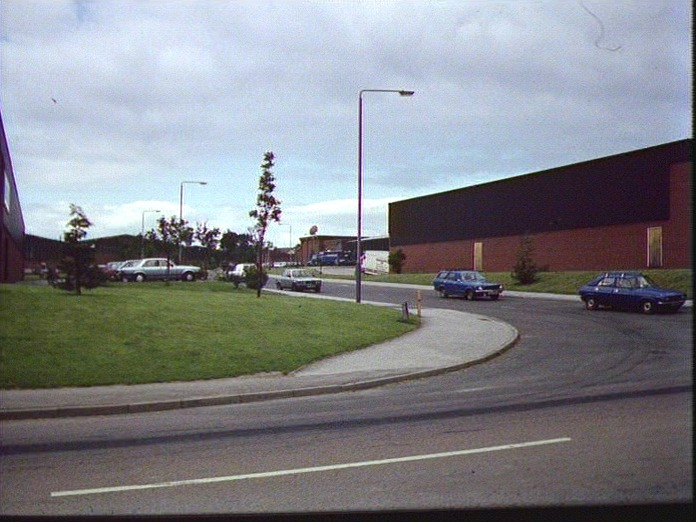 Giltbrook Industrial Estate-1986