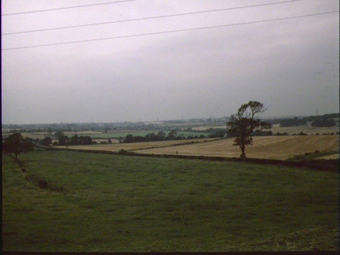 A View of the Thurcroft area-1986