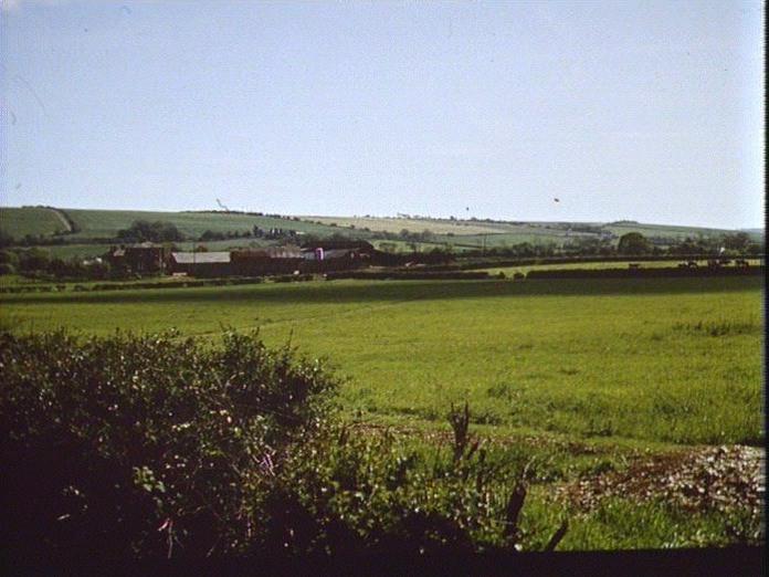 Poleclose Farm, Carisbrooke.-1986