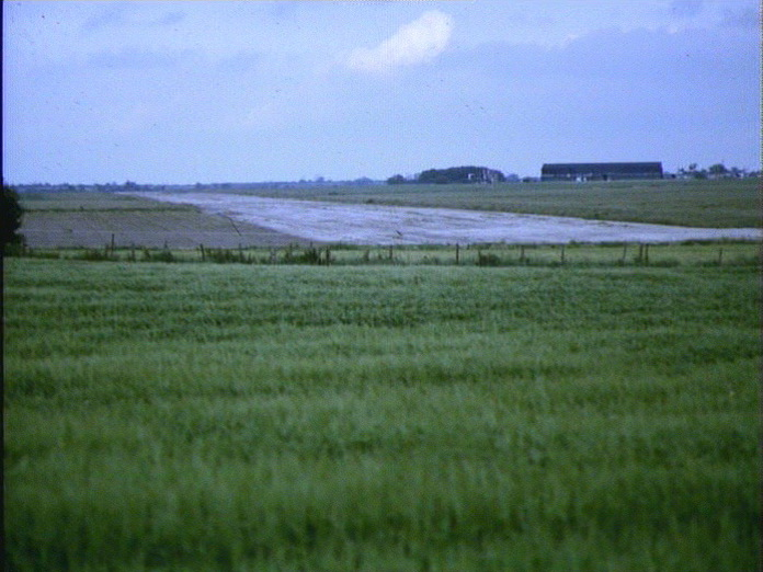 Wymeswold Airfield-1986