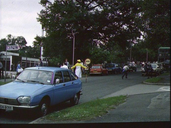 3.30pm :Black Scotch Lane.-1986