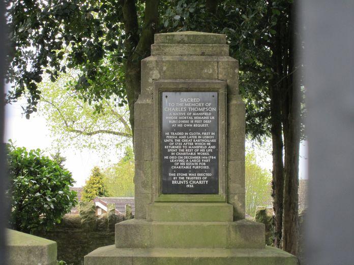 Thompson's Grave-2011
