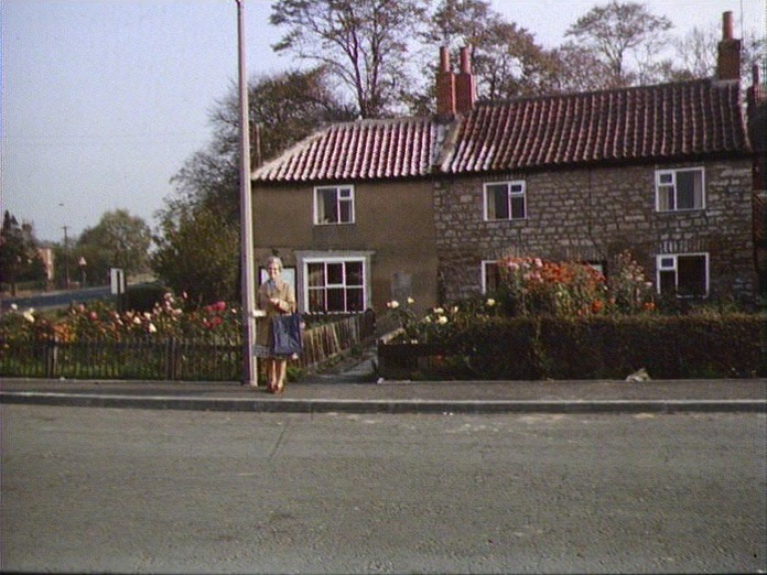 The Old Post Office,Hambleton-1986