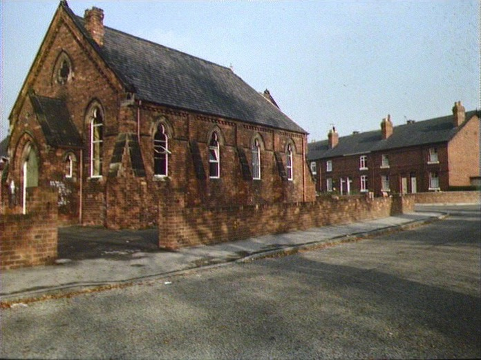 The Old School,Hambleton-1986