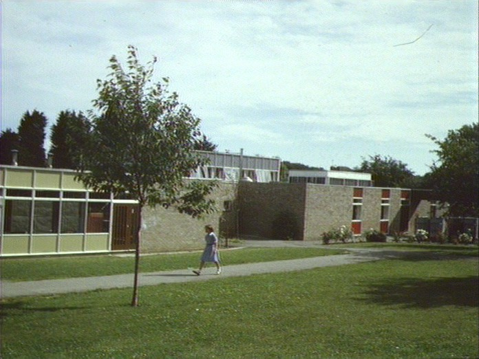 PURBROOK MIDDLE SCHOOL-1986
